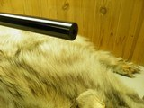 "SAKO MODEL L579 FORESTER HEAVY BARREL VARMINTER CAL: 22-250 ""BOFORS STEEL BARREL"" - 5 of 10"