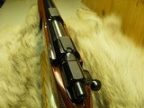 "SAKO MODEL L579 FORESTER HEAVY BARREL VARMINTER CAL: 22-250 ""BOFORS STEEL BARREL"" - 9 of 10"