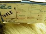 SAKO SAFARI GRADE RIFLE CAL: 375 H/H 100% NEW AND UNFIRED IN FACTORY BOX! - 18 of 18