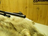 """WEATHERBY MARK XXII RIMFIRE DELUXE 22LR.TUBE FEED """"BEAUTIFUL FIGURE WOOD""""NEW IN FACTORY BOX! - 5 of 12"""