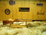 """WEATHERBY MARK XXII RIMFIRE DELUXE 22LR.TUBE FEED """"BEAUTIFUL FIGURE WOOD""""NEW IN FACTORY BOX! - 2 of 12"""