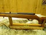 """WEATHERBY MARK XXII RIMFIRE DELUXE 22LR.TUBE FEED """"BEAUTIFUL FIGURE WOOD""""NEW IN FACTORY BOX! - 7 of 12"""