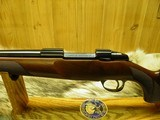 SAKO MODEL 75 - IIICAL: 22 PPCREPEATER HEAVY BARREL TARGET RIFLE NEW AND UNFIRED! - 6 of 10
