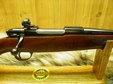 SAKO MODEL 75 - III MANNLICHER CARBINE CAL: 308 WITH FACTORY SIGHTS. - 2 of 10