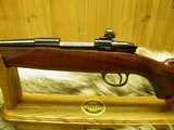 SAKO MODEL 75 - III MANNLICHER CARBINE CAL: 308 WITH FACTORY SIGHTS. - 6 of 10