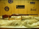 COLT SAUER SPORTING RIFLE CAL: 300 WEATHERBY MAGNUM 100% NEW IN FACTORY BOX! - 3 of 14