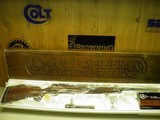 COLT SAUER SPORTING RIFLE CAL: 300 WEATHERBY MAGNUM 100% NEW IN FACTORY BOX!