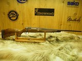 """COLT SAUER SPORTING RIFLE IN THE """"RARE"""" CALIBER 308 WIN. 100% NEW IN FACTORY BOX! - 3 of 14"""