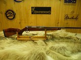 """COLT SAUER SPORTING RIFLE CALIBER 22/250 """"SECOND RAREST"""" CAL: 100% NEW AND UNFIRED IN FACTORY BOX! - 3 of 15"""