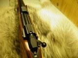 SAKO MODEL AV FINNBEAR HUNTER CAL. 280 REMINGTON WITH NICE FIGURED WOOD! - 8 of 9