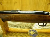 COLT SAUER SPORTING RIFLE CAL: 270 BEAUTIFUL COLORED MULTI STRIPE WOOD 100% NEW IN FACTORY BOX! - 9 of 14
