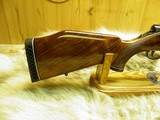 COLT SAUER SPORTING RIFLE CAL: 270 BEAUTIFUL COLORED MULTI STRIPE WOOD 100% NEW IN FACTORY BOX! - 6 of 14