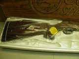 COLT SAUER SPORTING RIFLE IN THE SCARCE CALIBER 25/06 BEAUTIFUL FIDDLE BACK WOOD, 100% NEW IN FACTORY BOX! - 3 of 17