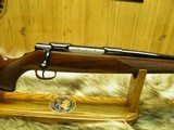 COLT SAUER SPORTING RIFLE IN THE SCARCE CALIBER 25/06 BEAUTIFUL FIDDLE BACK WOOD, 100% NEW IN FACTORY BOX! - 6 of 17