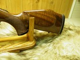 COLT SAUER SPORTING RIFLE IN THE SCARCE CALIBER 25/06 BEAUTIFUL FIDDLE BACK WOOD, 100% NEW IN FACTORY BOX! - 12 of 17