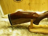 COLT SAUER SPORTING RIFLE IN THE SCARCE CALIBER 25/06 BEAUTIFUL FIDDLE BACK WOOD, 100% NEW IN FACTORY BOX! - 7 of 17
