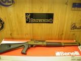 BENELLI M4 CERAKOTE TACTICAL AUTO SHOTGUN 100% NEW IN FACTORY BOX!