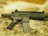 BUSHMASTER CARBON 15 PISTOL CAL: 223 100% NEW AND UNFIRED IN FACTORY BOX!! - 4 of 9