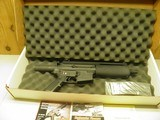 BUSHMASTER CARBON 15 PISTOL CAL: 223 100% NEW AND UNFIRED IN FACTORY BOX!! - 3 of 9