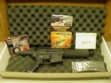 BUSHMASTER CARBON 15 PISTOL CAL: 223 100% NEW AND UNFIRED IN FACTORY BOX!!