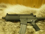 BUSHMASTER CARBON 15 PISTOL CAL: 223 100% NEW AND UNFIRED IN FACTORY BOX!! - 6 of 9
