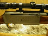 BROWNING BAR GRADE III ALL BELGIUM 30/06, MANF: 1971 - 2 of 9