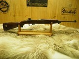 M1 CARBINE .30 CAL PLAINFIELD