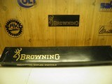 """BROWNING MODEL 1886 HIGH GRADE RIFLE 26"""" OCTAGON BARREL 100% NEW IN BOX! - 13 of 13"""