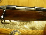 "COLT SAUER SPORTING RIFLE CAL: 300 WIN. MAGNUM ""OUTSTANDING WOOD"" 100% NEW AND UNFIRED IN FACTORY BOX!! - 4 of 13"