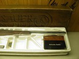 "COLT SAUER SPORTING RIFLE CAL: 300 WIN. MAGNUM ""OUTSTANDING WOOD"" 100% NEW AND UNFIRED IN FACTORY BOX!! - 2 of 13"