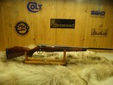 "COLT SAUER SPORTING RIFLE CAL: 300 WIN. MAGNUM ""OUTSTANDING WOOD"" 100% NEW AND UNFIRED IN FACTORY BOX!! - 3 of 13"