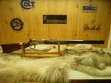 "BROWNING MODEL 1886 HIGH GRADE MONTANA CAL. 45/70 26"" OCTAGON BARREL MINTY IN FACTORY BOX!"