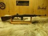 WINCHESTER M1 30 CARBINE
