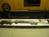 BROWNING LIMITED EDITION BIG HORN SHEEP 100% NEW AND UNFIRED IN FACTORY BOX!