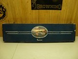 BROWNING CLASSIC A-5 SHOTGUN 100% NEW AND UNFIRED IN FACTORY BOX!