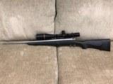 Remington Model 700 LVS Fluted Barrel .204