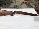 Sako Model 78 .22 Hornet Walnut Stock - 2 of 10