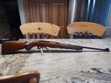 Winchester pre 64 Model 88 243 win