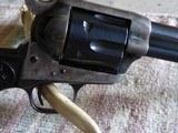 Colt SAA 45Lc