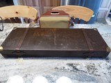 Beretta Oak & Leather Case for SO Series Guns - 5 of 8