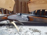 Beretta S03 Sidelock Game Gun 12ga - 3 of 12