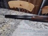 Beretta S03 Sidelock Game Gun 12ga - 5 of 12