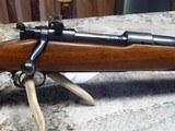 Winchester Pre War 70 22 Hornet - 2 of 6