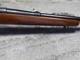 Winchester Pre War 70 22 Hornet - 3 of 6