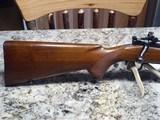 Winchester Pre War 70 22 Hornet - 1 of 6
