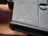 Colt AR15 SP1 1966Rare Original