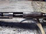 Winchester 1873Carbine Factory Nickel Deluxe - 12 of 20