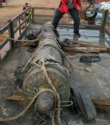 Rare MUSEUM QUALITY Bronze 1617 VOC Cannon