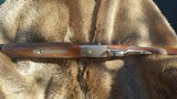 Engraved Winchester Model 23 Ducks Unlimited Edition Double Barrel 20 Gauge - 8 of 12