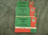 Kynoch 4503.25inch Black Powder Express- 1 of 2